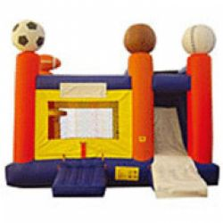 Funtastic Inflatables | Tent-Event-Party Rentals