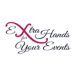 Extra Hands For Your Events