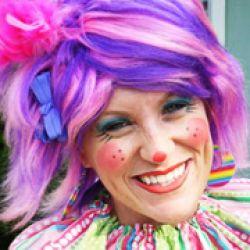 Hannie The Clown