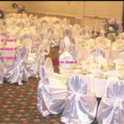 Chair Cover Rental Starting As Low As $1.00