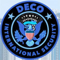 Deco International Security Corp.