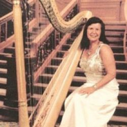 Margaret Sneddon - Harpist New York