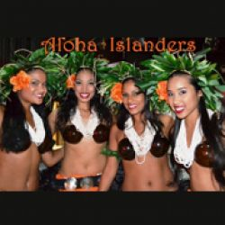 Aloha Islanders - Hawaiian Entertainment, Inc.