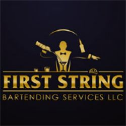 First String Bartending Services