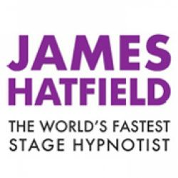 James Hatfield, Comedy Hypnotist