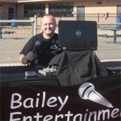 Bailey Entertainment DJ Service