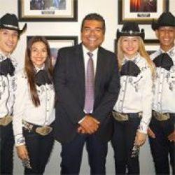 Mariachi Castillos Kids
