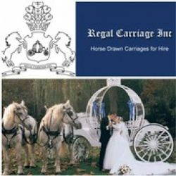 Regal Carriage