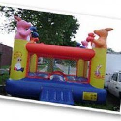 J N' J Inflatable Rentals