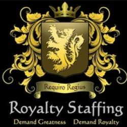 Royalty Staffing