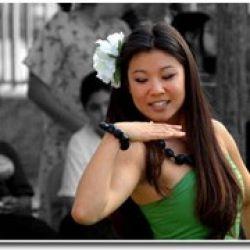 Aloha Hula Dance