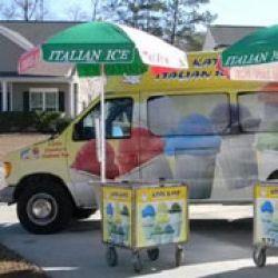 Kool Katz Italian Ice