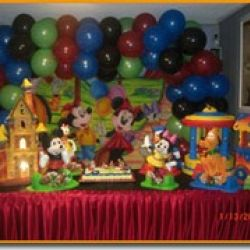 Lara Party Decorations, LLC