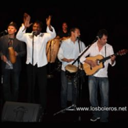 Los Boleros Premium Latin Wedding Band