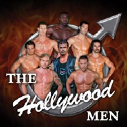 Hollywood Men Best Los Angeles Male Dancers Show