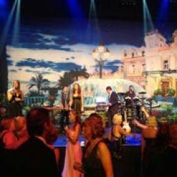 Backdrops Fantastic