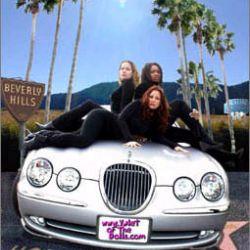 Valet of The Dolls, Inc. - Valet Parking