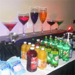 Party Services Socal