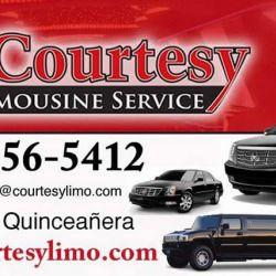 Courtesy Limousine Service
