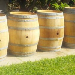 Upland Wine Barrel Company ~ Rentals & Sales