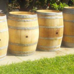 Upland Wine Barrel Company ~ Rentals & Sales