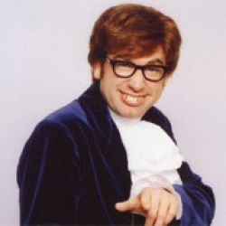 Austin Powers ~ Richard Halpern