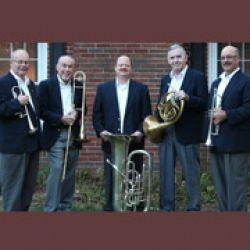 Da Musica Brass Quintet