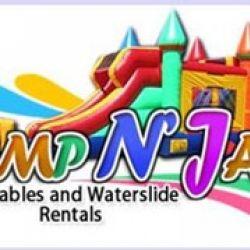 Jump N' Jam