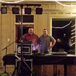 Soundscapes DJ Services