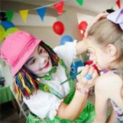 Sparkles The Clown - Children