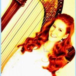 Dr. Heidi Hernandez ~ Harpist