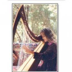 Harpist Shawna Selline