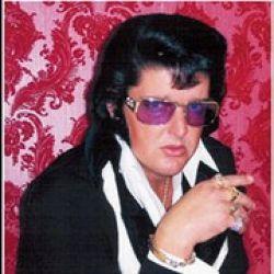 Steve Murphy as Elvis