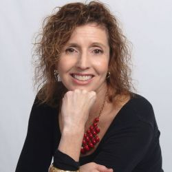 Psychic & Numerologist Terri Weston