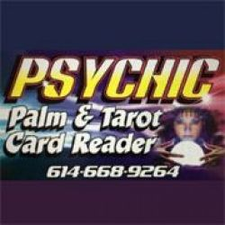 Lewis Center Psychic