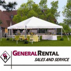 General Rental & Sales Ctr