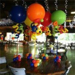 Everything Balloonz