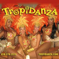 Tropidanza Entertainment - Samba & Salsa Dancers