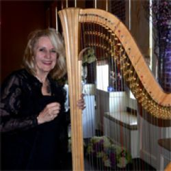 4 Harp Music North Texas