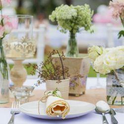 The Weddings & Events Corner Llc
