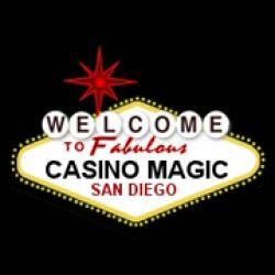 Casino Magic Parties