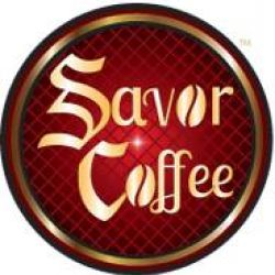 Savor Coffee ~ Espresso & Coffee Catering