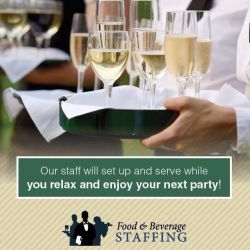 Food and Beverage Staffing