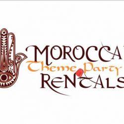 Moroccan Theme Rentals, Llc