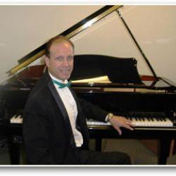 Jeff Allen - Pianist