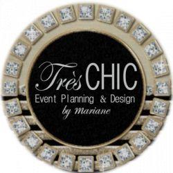 Trés Chic Event Planning & Design