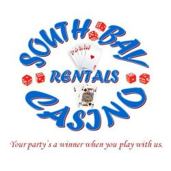 South Bay Casino Rentals