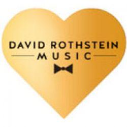 David Rothstein Music, Inc. - #1 Wedding Enterta